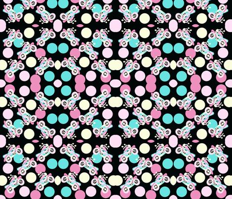 1❤❤ G.P.M❤T❤ fabric by marzlene'z_eye_candy on Spoonflower - custom fabric