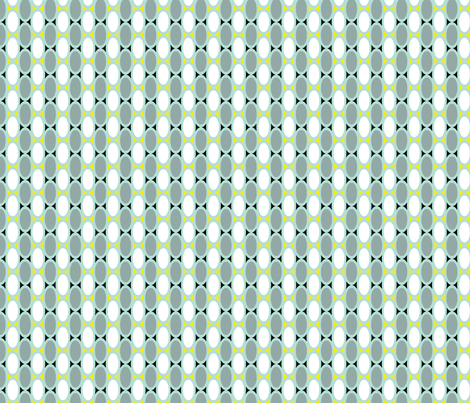 Chain_in_colour fabric by delsie on Spoonflower - custom fabric