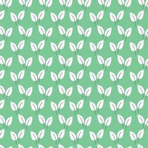 Leaves (Green)