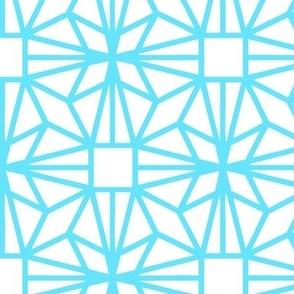 Diamond (turquoise)