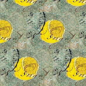 Lemon Grunge