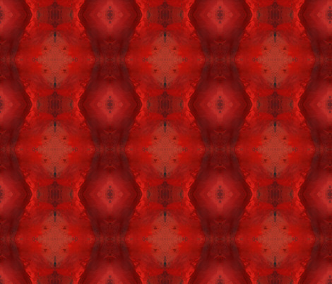 Velvet Rasputin fabric by vaslittlecrow on Spoonflower - custom fabric
