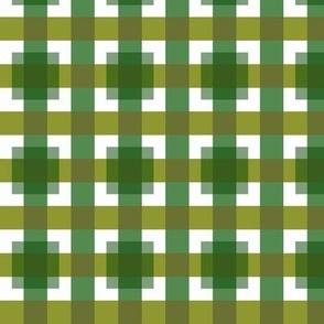 Irish Plaid