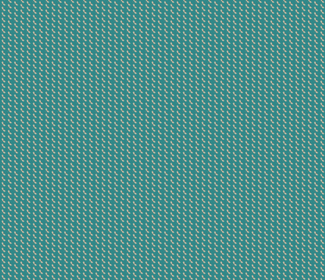 Dragonfly on teal fabric by a-lab on Spoonflower - custom fabric