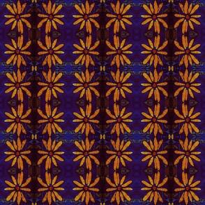 Sunroot tartan-ed