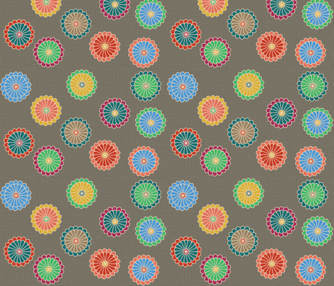 SUMMER_1 fabric by sary on Spoonflower - custom fabric