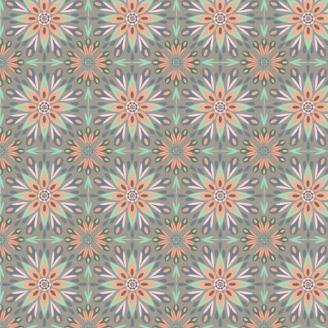 Arrowroot fabric by alisontauber on Spoonflower - custom fabric