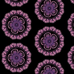 Batik Flower