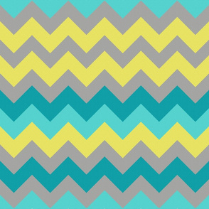 Ocean Chevron