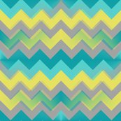 Rrchevron_canvas_seamless_turquoise_yellow_grey_shop_thumb