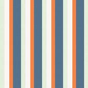 French Flower Shop Stripe