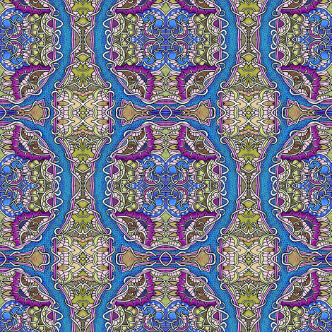 Somebody Quilt Me fabric by edsel2084 on Spoonflower - custom fabric