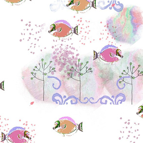 Fish_Fabric_Purple