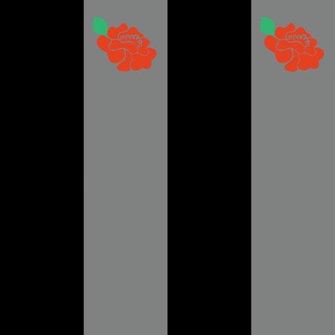 Rr001_black_gray_stripes_rose_shop_preview