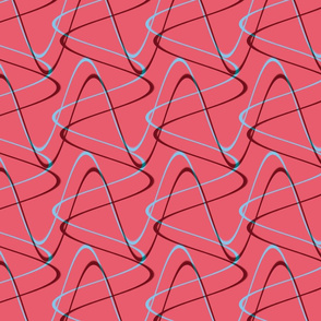 Funky Lines 2