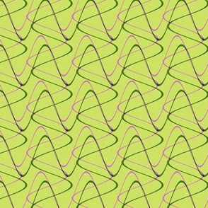 Funky Lines 3