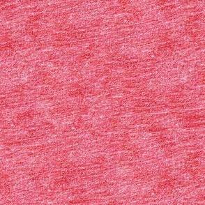 crayon background - red