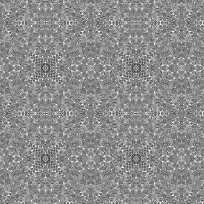 Broken Maze