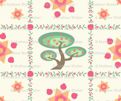 Pomegranate_Pattern