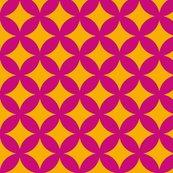 Rrrrcircle_pattern_single_mauve_and_gold_shop_thumb