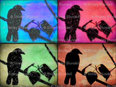 Four Crows- a third version