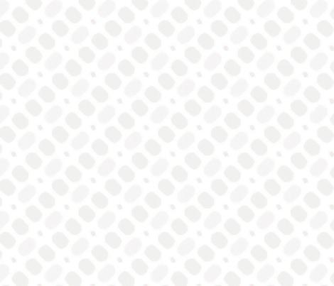 Grey Dots big fabric by flyingfish on Spoonflower - custom fabric