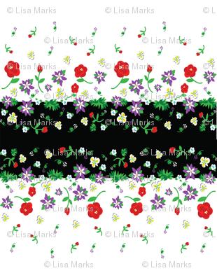 PurpleLillies-horz