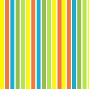 Dodo Bird Stripes