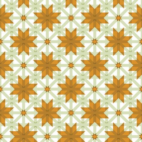 Staripe Jam fabric by spoonnan on Spoonflower - custom fabric