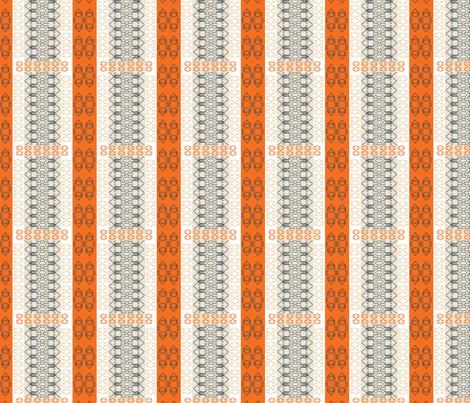 tasmanian-tiger-tile fabric by babyfish on Spoonflower - custom fabric