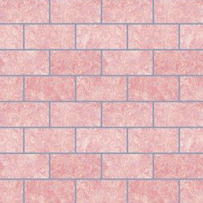Pink Granite Blocks