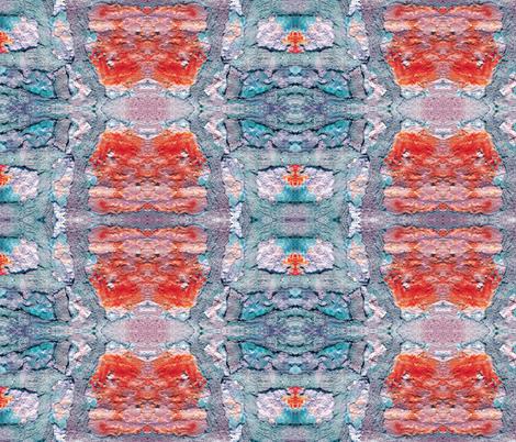Stone Pile Masonry 1 fabric by animotaxis on Spoonflower - custom fabric