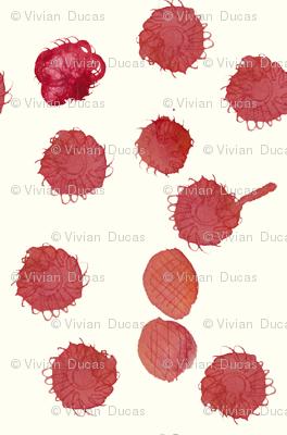 cestlaviv_raspberry clafoutis