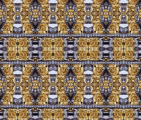 jewelsg fabric by tequila_diamonds on Spoonflower - custom fabric