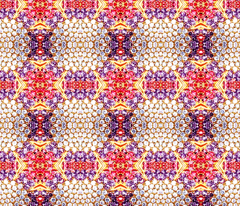jewels16 fabric by tequila_diamonds on Spoonflower - custom fabric