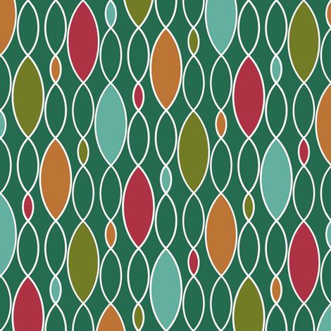 Mambo-licious fabric by ormolu on Spoonflower - custom fabric