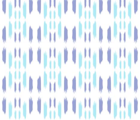 jeweloftheseaikat fabric by tequila_diamonds on Spoonflower - custom fabric