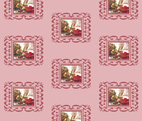 Valentine fabric by tequila_diamonds on Spoonflower - custom fabric