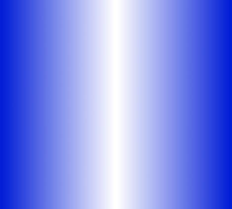 Bright Blue Gradient fabric by datawolf on Spoonflower - custom fabric