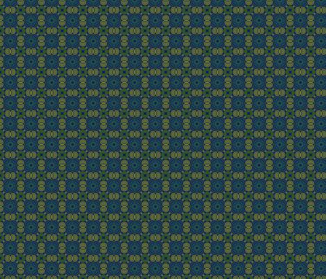 McGill fabric by flyingfish on Spoonflower - custom fabric