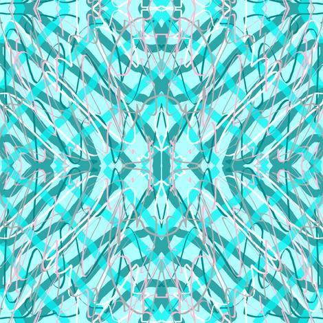 SCRIBBLES fabric by bluevelvet on Spoonflower - custom fabric