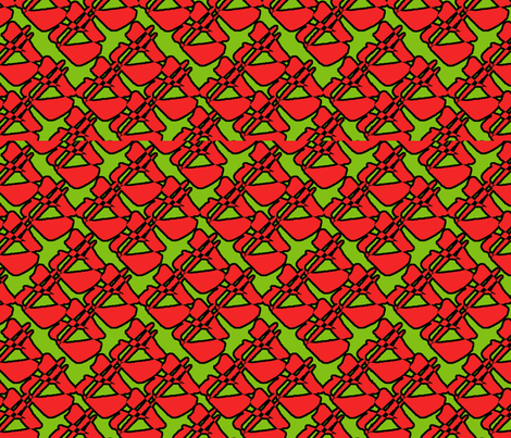 george2rd_gr_sq fabric by reggieo on Spoonflower - custom fabric