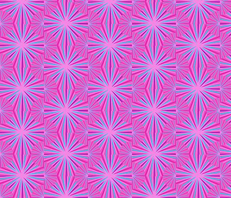 marzlene_beauty_1944-ed fabric by marzlene'z_eye_candy on Spoonflower - custom fabric