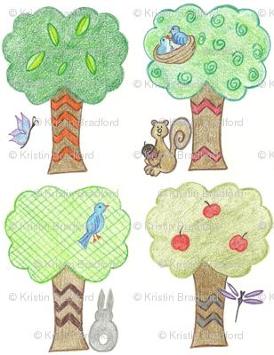 Tree Grove
