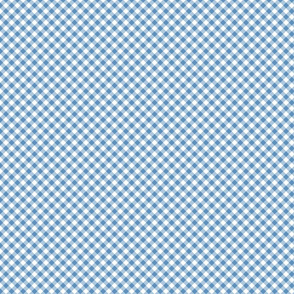Wizard of Oz - Blue Gingham by JoyfulRose