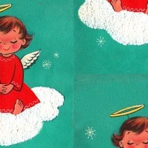 Mommys Little Angel