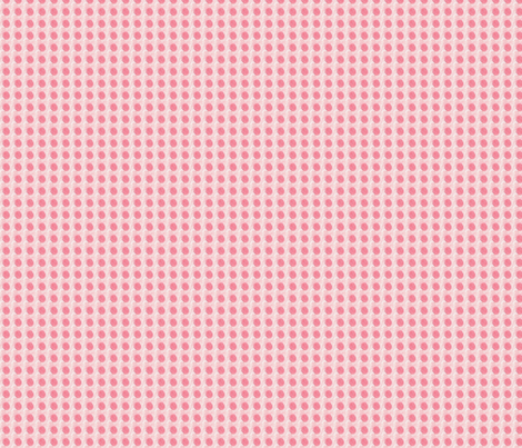 Dainty Tea Dots fabric by kbexquisites on Spoonflower - custom fabric