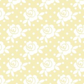 vintage_rose_yellow