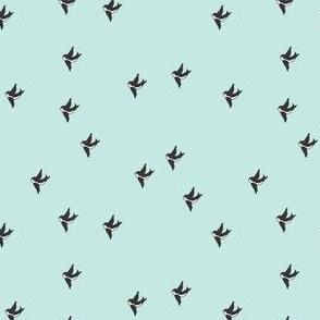 Tattoo Swallow