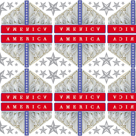 AMERICA AMERICA_2_up-_copy fabric by pad_design on Spoonflower - custom fabric